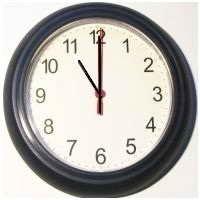 Uhrzeiten lernen online dating